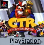 Crash Team Racing (PAL)