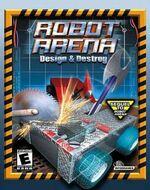 Robot Arena 2 Design and Destroy