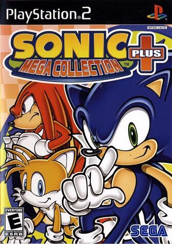 File:Sonic mega collection PLUS cover ps2.jpg