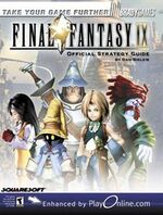 Ff9 strategy guide and i use that term loosely