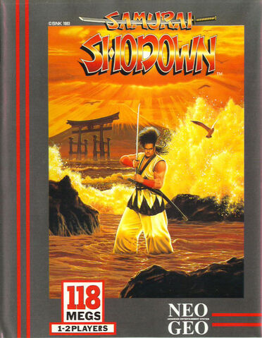 File:Samurai Shodown NeoGeo cover.jpg