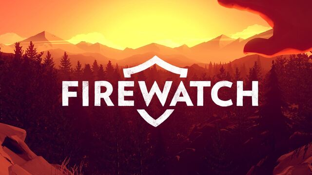 File:Firewatch cover.jpg