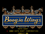 Boogie wings 01