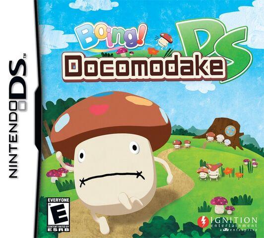 File:Docomodake cover.jpg