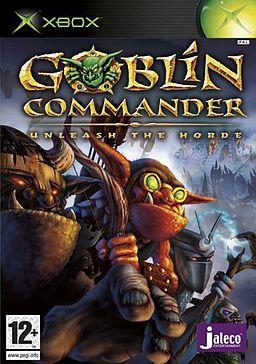 File:256px-Goblin Commander Cover-1-.jpg