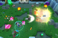 Spiral Knights screenshot