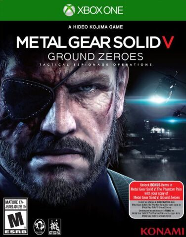 File:Metal Gear Solid V Ground Zeroes Xbox One cover.jpg