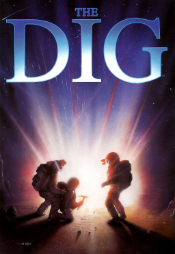 File:The Dig artwork.jpg