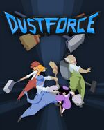 Dustforce cover PC