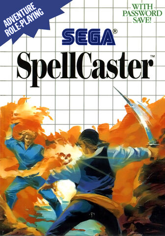 File:Spellcaster SMS box art.jpg