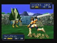 Shining-Force-III-battle