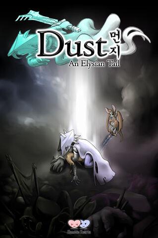 File:Dust An Elysian Tail cover.jpg
