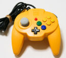 Recommended Controllers