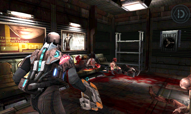 File:Dead Space Android screenshot.png