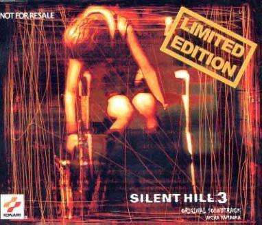 File:Silent Hill 3 Soundtrack.jpg
