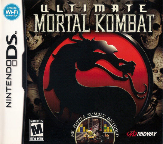 File:Ultimate Mortal Kombat DS Cover.jpg