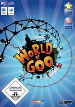 World of Goo cover