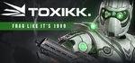 Toxxik logo PC