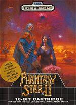 Phantasy Star II