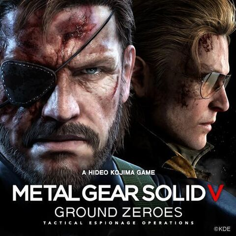 File:Metal Gear Solid V Ground Zeroes main promotional art.jpg
