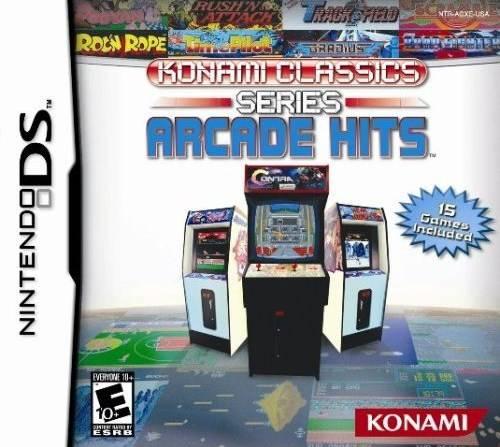 File:Konami Classics Series DS Cover.jpg