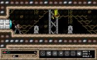 Vigilance on Talos 5 DOS screenshot