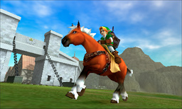 File:E3-2010-ocarina-of-time-3ds-on-screenshot.jpg