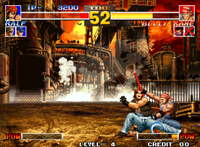 The-King-of-Fighters-95