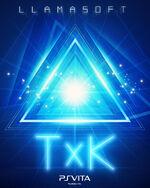TxK Vita cover