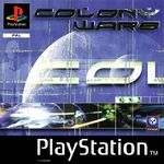 Colony Wars (PAL)