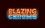 Blazing Chrome cover
