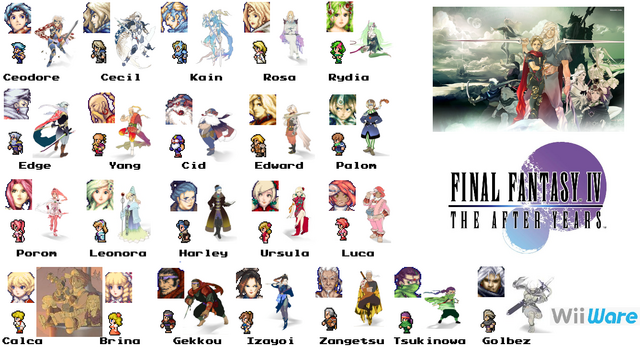 File:FF4TAY Characters.png