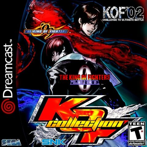File:KOF Collection.jpg
