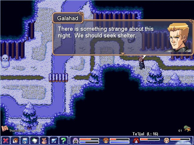 rpg maker games for android