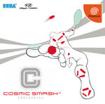 Cosmic Smash DC