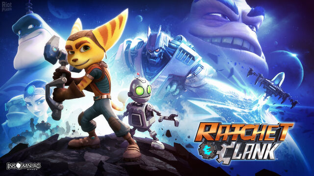 File:Ratchet and Clank PS4 artwork.jpg