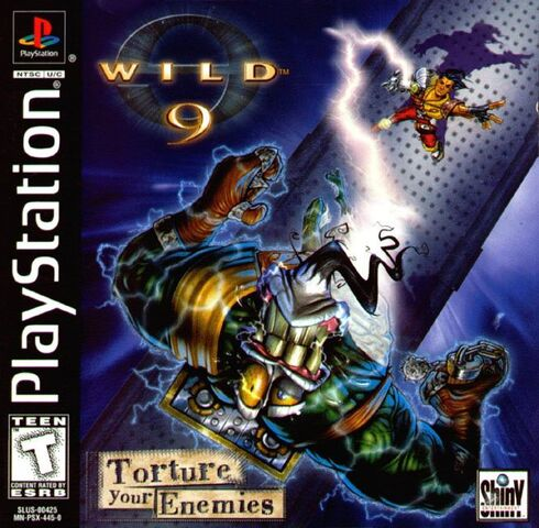 File:Wild 9 PS1 cover.jpg