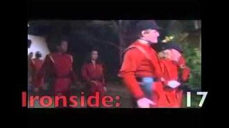 V The Final Battle (1984) KillCount