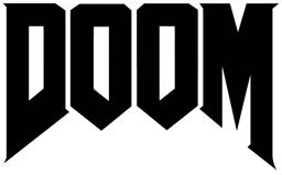 Doom 4 Logo