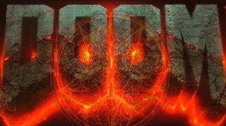 DOOM4 Teaser Trailer E3 2014 (HD)