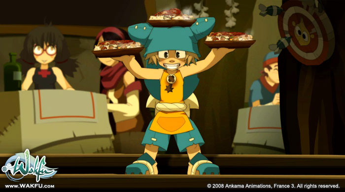 Yugo Wakfu Wiki Fandom Powered By Wikia