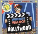 Where's Waldo in Hollywood (special edition)