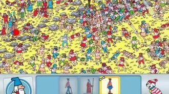 "Game Trailer - ""Where's Waldo? The Fantastic Journey"""