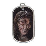 The Walking Dead - Dog Tag (Season 2) - WALKER 21