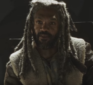 King Ezekiel (TV Series)