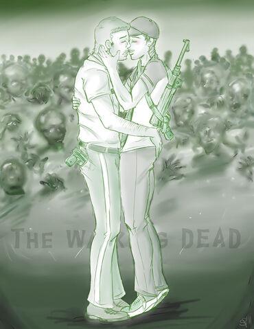 File:The walking dead diary by full on zombie-d3exow0.jpg