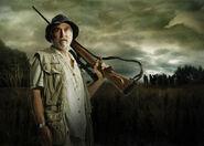 The Walking Dead- Comic vs. TV – Dale11