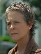 Carol Indif Banished