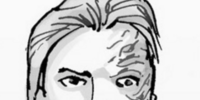 Mark (Comic Series)