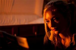 Beth in Alone! ♥